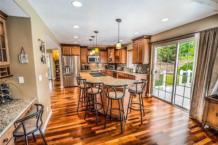 6 Steps to homeownership